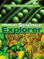 9780133651201: Cells and Heredity, Teacher's Edition (Prentice Hall Science Explorer)