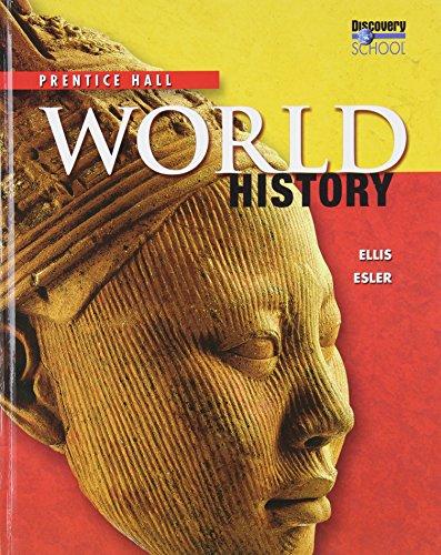 9780133651911: World History Survey, Student Edition