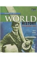 9780133651928: World History Modern Student Edition 2009