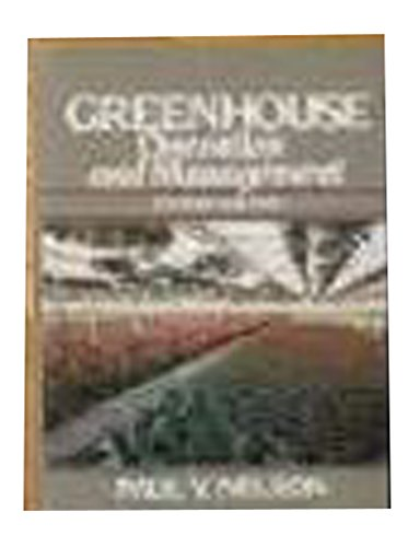 9780133651980: Greenhouse Operation and Management