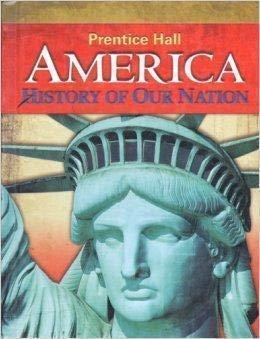 9780133652437: Ahon C2009 National Survey Student Edition