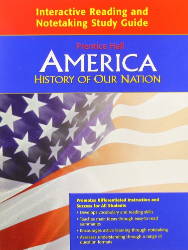 9780133652680: AHON C2009 INTERACTIVE READING AND NOTE TAKING STUDY GUIDE [ON-LEVEL]