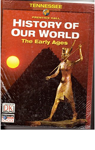 Prentice Hall History of Our World The: Prentice Hall