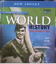 9780133654974: World History the Modern Era - New Jersey Edition (Discovery School)
