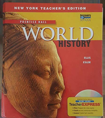 9780133655049: World History