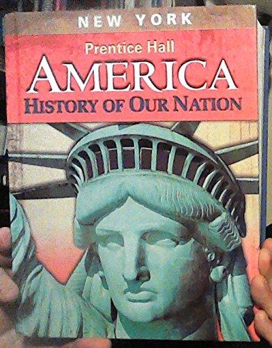 America: History Of Our Nation Survey-New York: DAVIDSON, STOFF