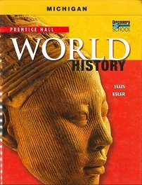 9780133656411: World History (Michigan)