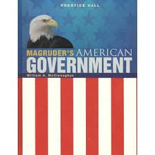 AMERICAN GOVERNMENT 2009 VIDEO DVD: PRENTICE HALL