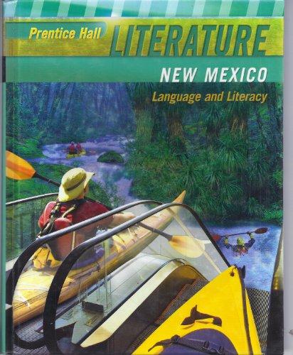 9780133657173: Prentice Hall Literature, Gr.9 New Mexico Edition