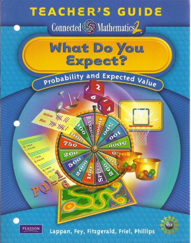 What Do You Expect? Probability and Expected: XXX