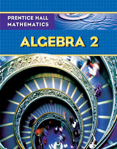 9780133662856: Prentice Hall Mathematics: Algebra 2: Bundle with AGS Mathematics (NATL)