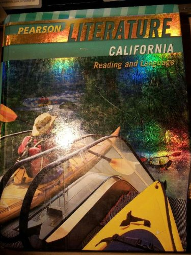 Pearson Literature California: Reading and Language, Grade 9: Wiggins, Grant