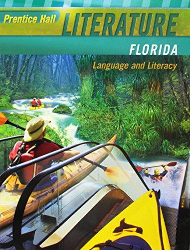 9780133666380: Literature Florida Language and Literacy - Grade 9