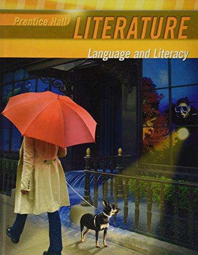 9780133666649: Prentice Hall Literature: Language and Literacy, Grade 6