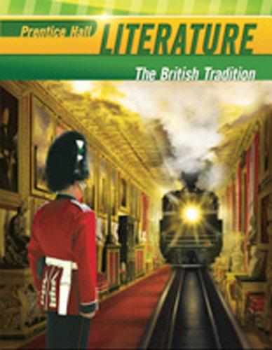9780133667165: PRENTICE HALL LITERATURE 2010 READERS NOTEBOOK ADAPTED GRADE 12