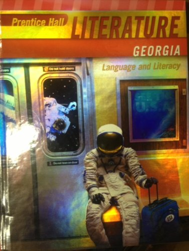 9780133667271: Prentice Hall Literature Georgia 8th Grade