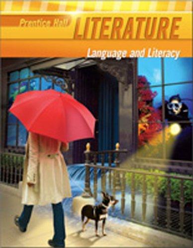 PRENTICE HALL LITERATURE 2010 ALL-IN-ONE WORKBOOK GRADE: PRENTICE HALL