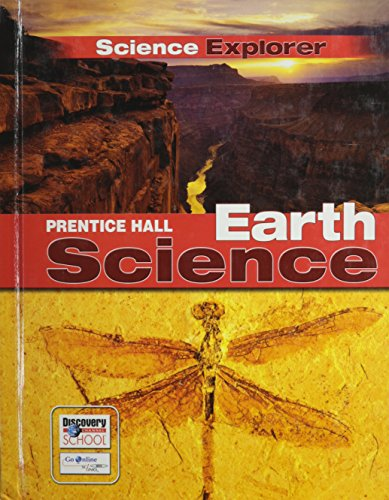 9780133668582: SCIENCE EXPLORER C2009 LEP STUDENT EDITION EARTH SCIENCE