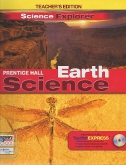 9780133668612: 2009 Pearson Earth Science Teacher's Edition (Science Explorer)
