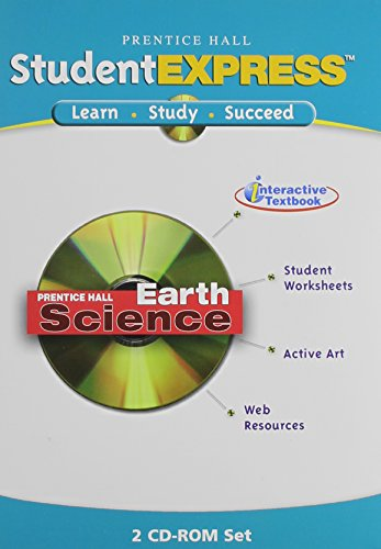 9780133669015: SX09 LEP STUDENT EXPRESS EARTH SCIENCE