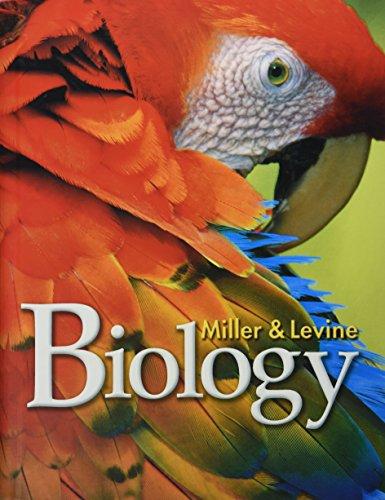 Miller & Levine Biology: 2010 On-Level, Student: Miller, Kenneth R.;