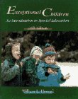 9780133669565: Exceptional Children: An Introduction to Special Education