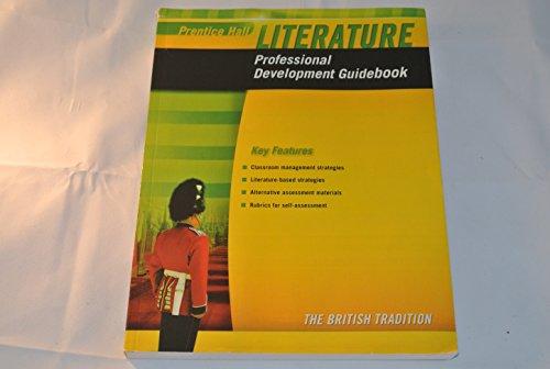 9780133674064: Professional Development Guidebook