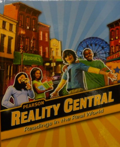9780133674354: PRENTICE HALL LITERATURE 2010 REALITY CENTRAL READINGS ANTHOLOGY GRADE 6