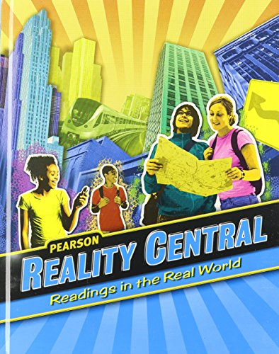 9780133674361: Reality Central: Readings in the Real World