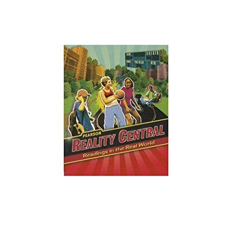 9780133674378: Prentice Hall Literature 2010 Reality Central Readings Anthology Grade 8