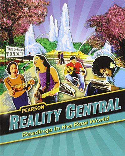 PRENTICE HALL LITERATURE 2010 REALITY CENTRAL ANTHOLOGY: Various