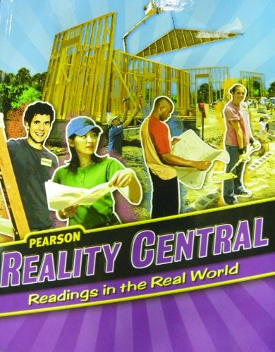 9780133674392: Pearson Reality Central, Grade 10: Readings in the Real World