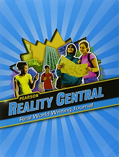 9780133674415: Grade 7 Reality Central Teaching Guide and Resources