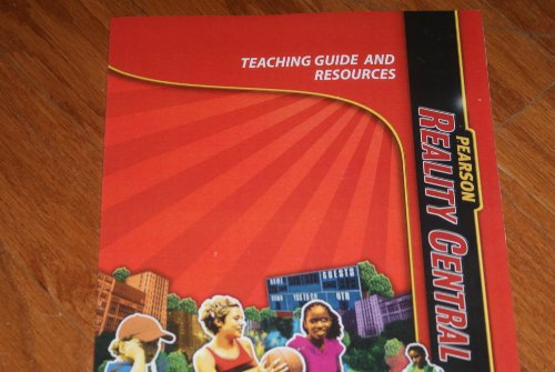 9780133674439: Pearson Reality Central Teaching Guide and Resources Grade 8