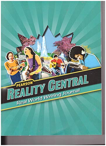 9780133674446: Pearson Reality Central Teaching Guide & Resources Grade 9