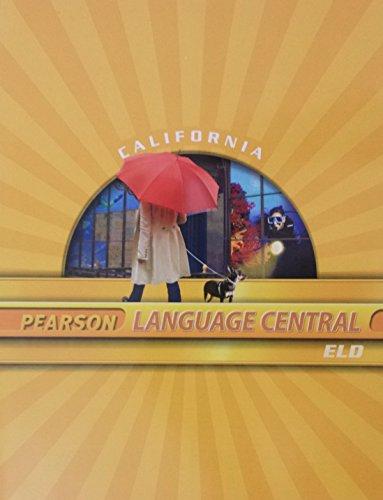 9780133674460: Pearson Language Central ELD Workbook