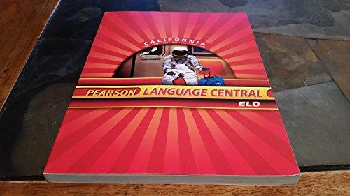 9780133674484: Lnguage Central ELD Grade 8