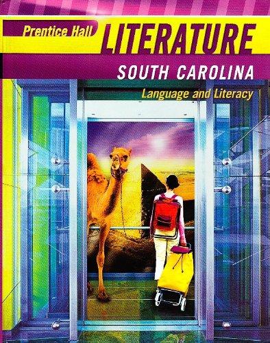 Prentice Hall Literature, South Carolina (Language and
