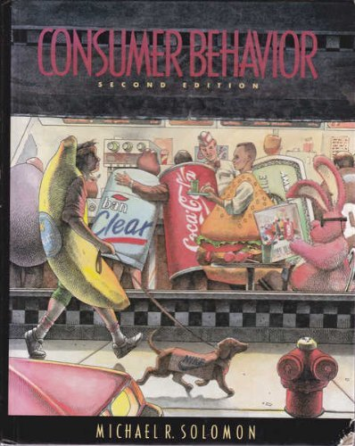 9780133679397: Consumer Behavior: Buying, Having, and Being