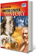 9780133682199: UNITED STATES HISTORY 2010 SURVEY/RECONSTRUCTION PRESENTATION EXPRESS PLUS GRADE 11/12