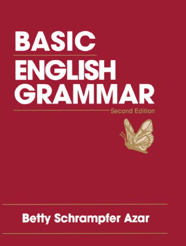 9780133683172: Basic English Grammar: Full Text (Azar English Grammar)