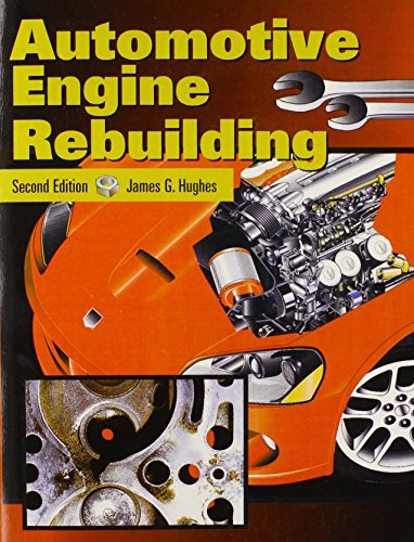 9780133683745: Automotive Engine Rebuilding (2nd Edition)