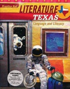 9780133684490: Prentice Hall Literature: Language and Literacy, Grade 8 (Texas Teacher's Edition)