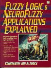 9780133684650: Fuzzy Logic and Neuro Fuzzy Applications Explained (Bk/Disk)