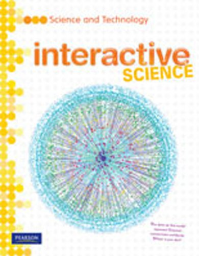 9780133684834: Interactive Science: Science and Technology