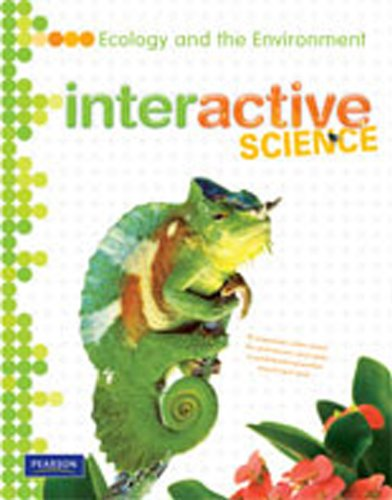 Interactive Science: Ecology and the Environment: HALL, PRENTICE