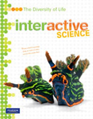 9780133684902: Interactive Science: The Diversity of Life, Student Edition