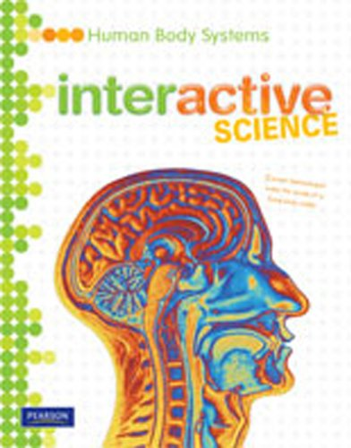 9780133684919: Human Body Systems Interactive Science