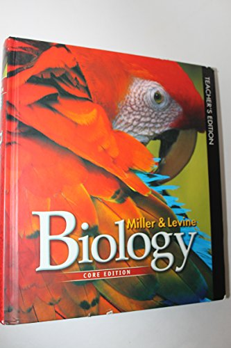 9780133685084: Biology Core Edition