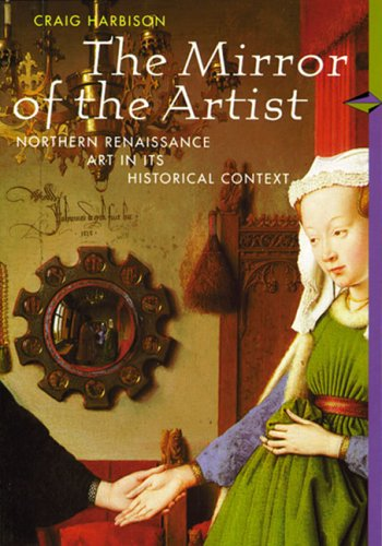 9780133685497: The Mirror of the Artist: Art of Northern Renaissance, Perspectives Series: The Art of the Northern Renaissance